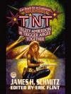 T.N.T: Telzey Amberdon & Trigger Argee Together - Eric Flint, Guy Gordon, James H. Schmitz
