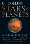 Collins Stars and Planets Guide - Ian Ridpath, Wil Tirion