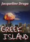 Greek Island - Jacqueline Druga