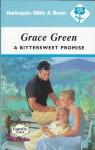 A Bittersweet Promise - Grace Green