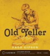 Old Yeller (Audio) - Fred Gipson, Peter Francis James