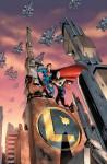 Smallville Season 11 #13 - Bryan Q. Miller, Daniel HDR, Pete Woods