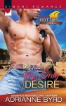 My Only Desire - Adrianne Byrd