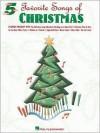 Favorite Songs of Christmas - Hal Leonard Publishing Company