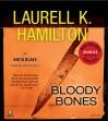 Bloody Bones - Laurell K. Hamilton, Kimberly Alexis