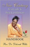 New Century First Lady & first Gentleman Handbook Vol. #1 - Deborah Willis