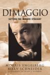 Dimaggio - Morris Engleberg, Morris Engelberg, Marv Schneider, Henry Kissinger