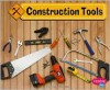 Construction Tools - JoAnn Early Macken