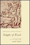 Giovanni Boccaccio's Nymphs of Fiesole - Giovanni Boccaccio