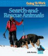 Search-And-Rescue Animals - Julie Murray