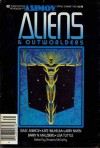 Asimov's Science Fiction Anthology 7 Spring/Summer, 1983 Aliens & Outworlders - Shawna McCarthy