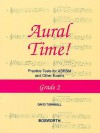 Aural Time! Practice Tests - Grade 2 - David Turnbull