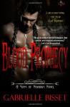 Blood Prophecy - Gabrielle Bisset