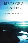 Birds of A Feather:Third in the Brothers Series - Clara M. Miller