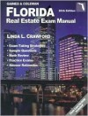 Florida Real Estate Exam Manual - George Gaines Jr., David S. Coleman, Linda L. Crawford