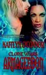 Armageddon - Kaitlyn O'Connor