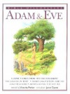 Adam & Eve: Classic Stories from the Old Testament - Victoria Parker, Janet Dyson