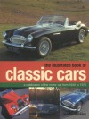 Illustrated Book of Classic Cars - Martin Buckley