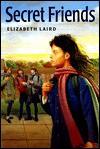 Secret Friends - Elizabeth Laird