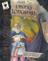 Viking Longship - Mick Manning, Brita Granstrom