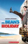 """Mr Bean's"" Holiday - Rowan Atkinson"