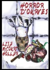 Horror D'ouvres - Lisa McCourt Hollar