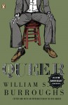 Queer - Oliver Harris, William S. Burroughs