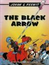 The Black Arrow - Peyo