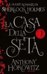 La casa della seta (Omnibus) (Italian Edition) - Anthony Horowitz, M. Faimali