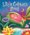 Little Cricket's Song - Oriental Institute, Claudine Gevry