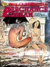 Perchance to Dream: The Indian Adventures of Giuseppe Bergman - Milo Manara