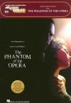 The Phantom of the Opera: for organs, pianos & electronic keyboards - Andrew Lloyd Webber, Charles Hart, Richard Stilgoe, Alex Bailey