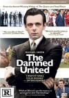 The Damned United - Tom Hooper, Tony Hooper, Michael Sheen
