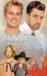 Texas Family: 4 - R.J. Scott