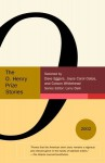 Selected Stories from the O. Henry Prize Stories 2002 - Larry Dark, Dave Eggers, Joyce Carol Oates, Colson Whitehead