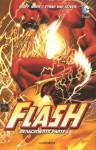 Flash - Renacimiento #1 - Geoff Johns, Ethan Van Sciver, Alex Sinclair