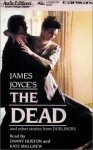 The Dead and Other Stories from Dubliners - James Joyce, Kate Mulgrew, Danny Huston, Wolfgang Klas, Michael Schrefl