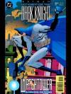 Batman: watchtower (Batman: Legends of the Dark Knight #55, 56, 57) - Chuck Dixon, Mike McMahon