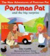 Postman Pat 9 - Big Surprise (New Adventures of Postman Pat) - John Cunliffe, Stuart Trotter