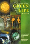 Richard Briers' Green Life Directory - Richard Briers