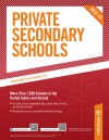 Private Secondary Schools 2012-13 - Peterson's, Peterson's