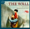 The Wall Book & Cassette - Eve Bunting
