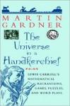 The Universe in a Handkerchief - Martin Gardner