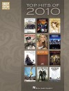 Top Hits of 2010: Easy Guitar with Notes & Tab - Hal Leonard Publishing Company