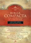 Holy Bible: Biblia Compacta Con Referencias De Letra Grande - Anonymous, Henry T. Blackaby