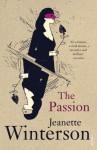 The Passion (Vintage Blue) - Jeanette Winterson
