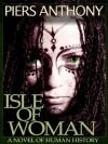 Isle of Woman (Geodyssey) - Piers Anthony