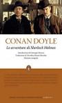 Le avventure di Sherlock Holmes - Nicoletta Rosati Bizzotto, Giuseppe Bonura, Arthur Conan Doyle