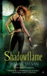 Shadowflame (Shadow World #2) - Dianne Sylvan