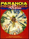 Paranoia The Fifth Edition - West End Games